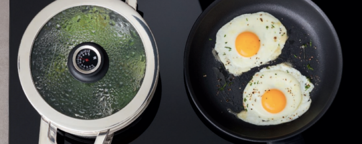 5 modi per cuocere le uova senza errori