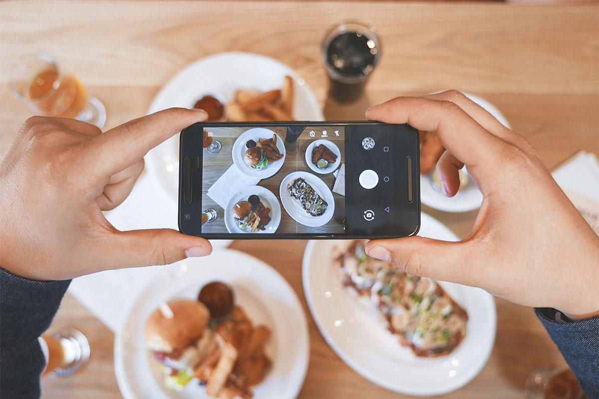 #unavitaaifornelli: lo showcooking per appassionati di cibo e fotografia