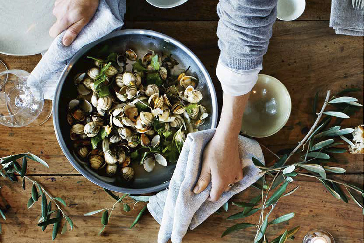 #UnaVitaAiFornelli: il challenge che unisce territorio e cucina