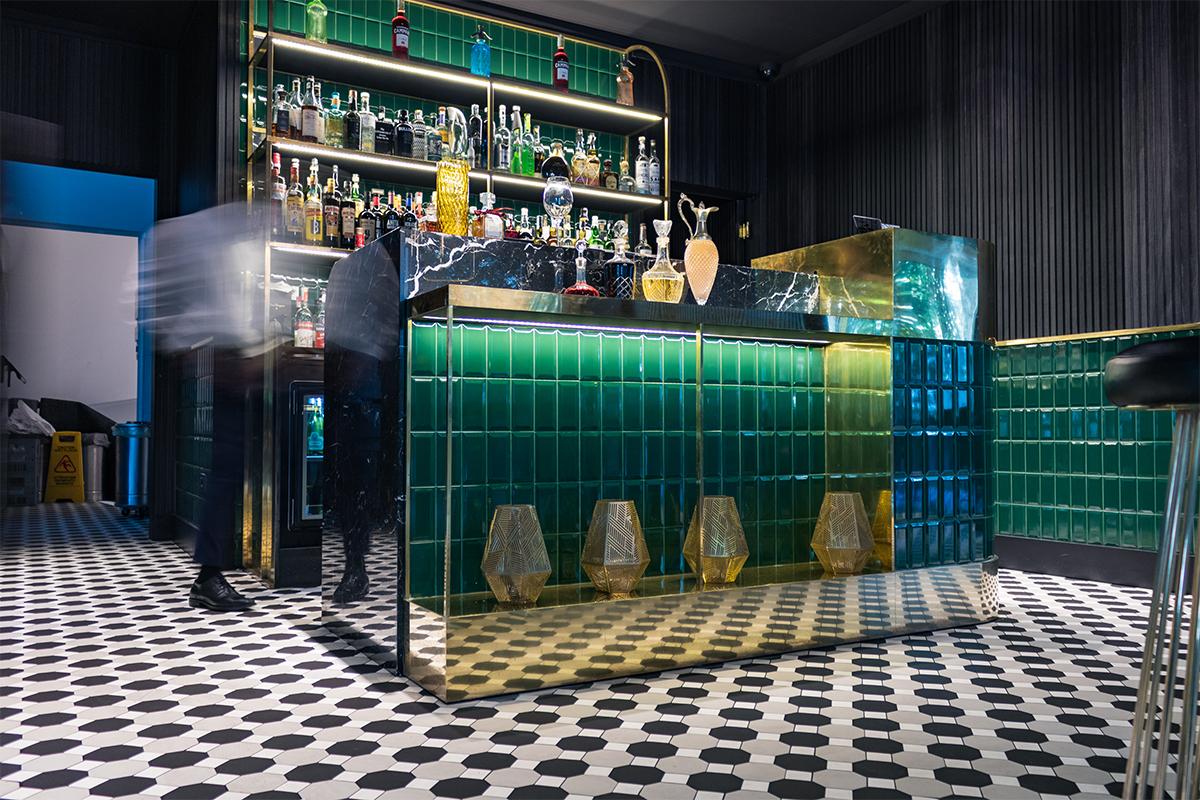 Tempo di cocktail: i mercoledì WMF al Lamo Restaurant