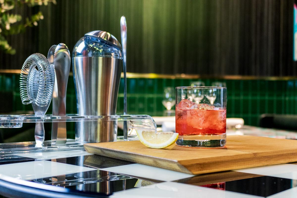 Nuovi trend per bar: la mixology si fa bitter
