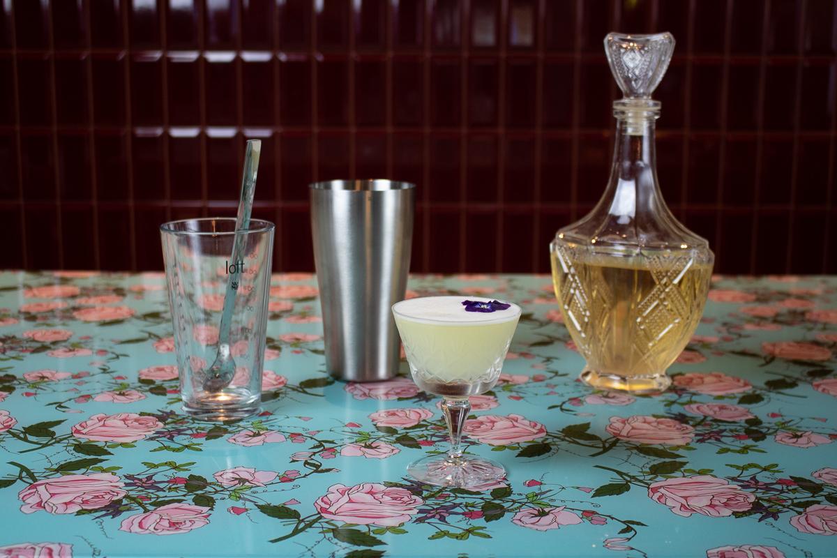Gin, olio evo e agrumi, una fresca cura contro il caldo