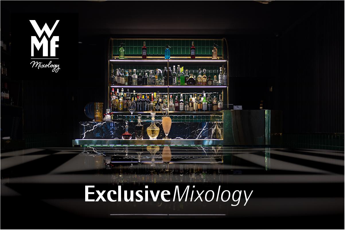 WMF Mixology