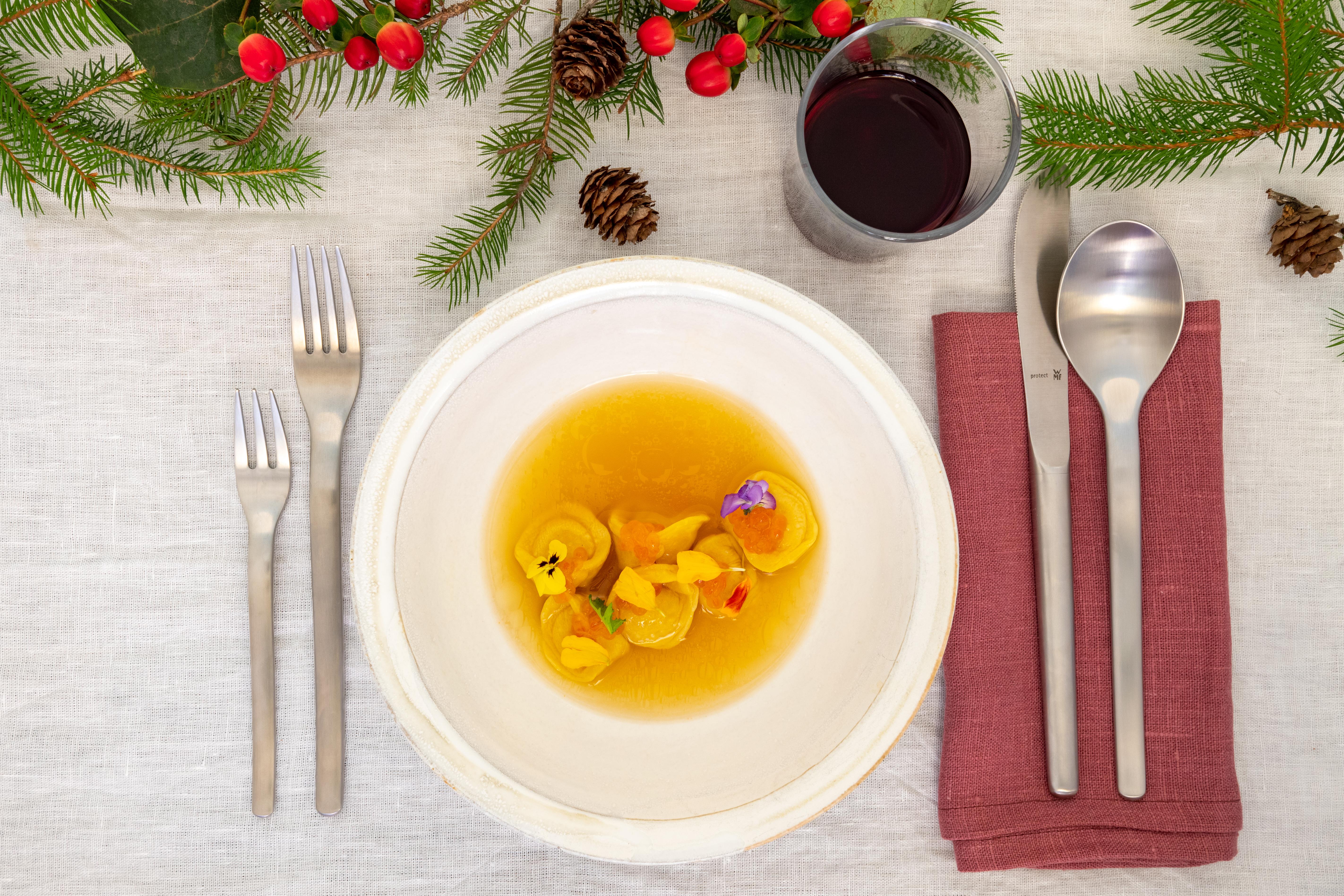 Menu di Natale: 5 ricette diverse dal solito