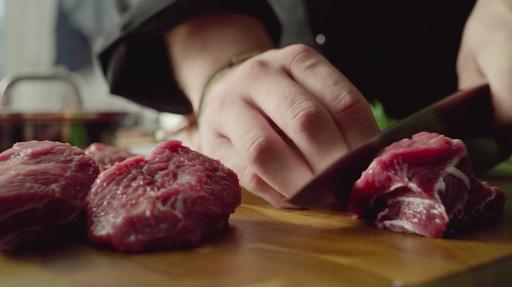 carne di fassona