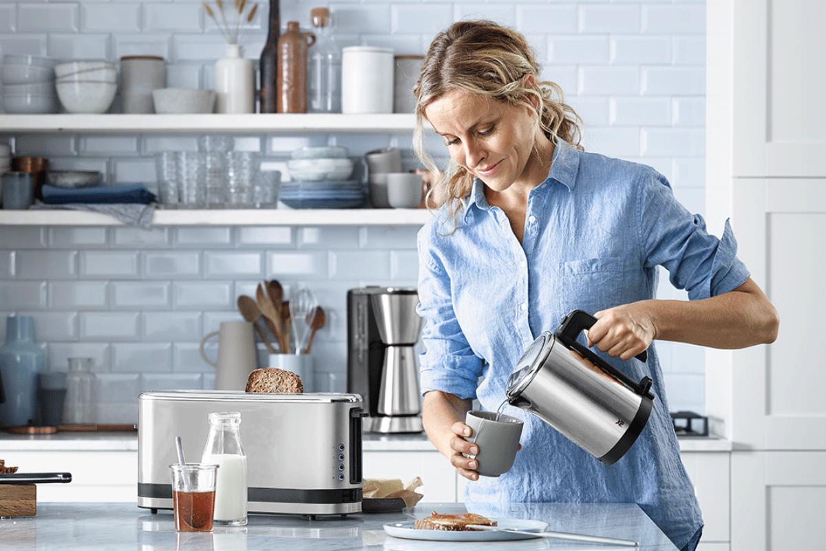 KITCHENminis: praticità e sostenibilità in cucina