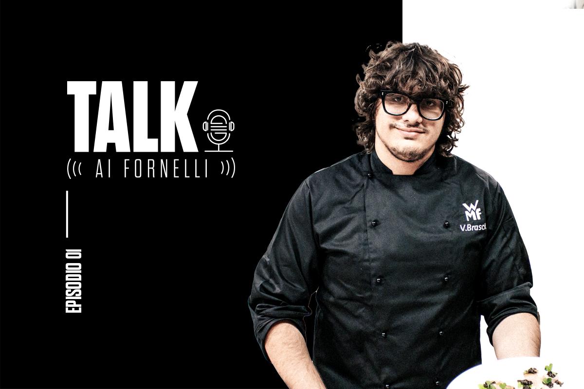 Arriva Talk Ai Fornelli: il podcast su cucina, design e lifestyle di WMF