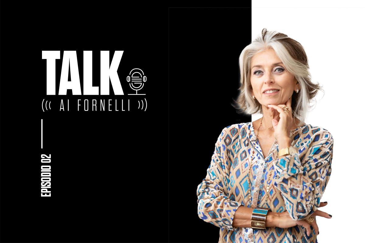 Talk ai Fornelli: a lezione di stile con Paola Marella