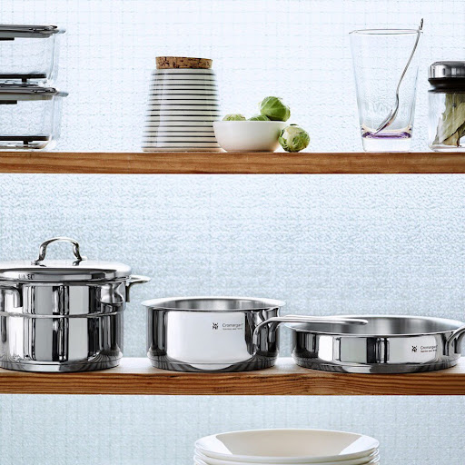 Less is more: 6 tips per applicare il decluttering in cucina