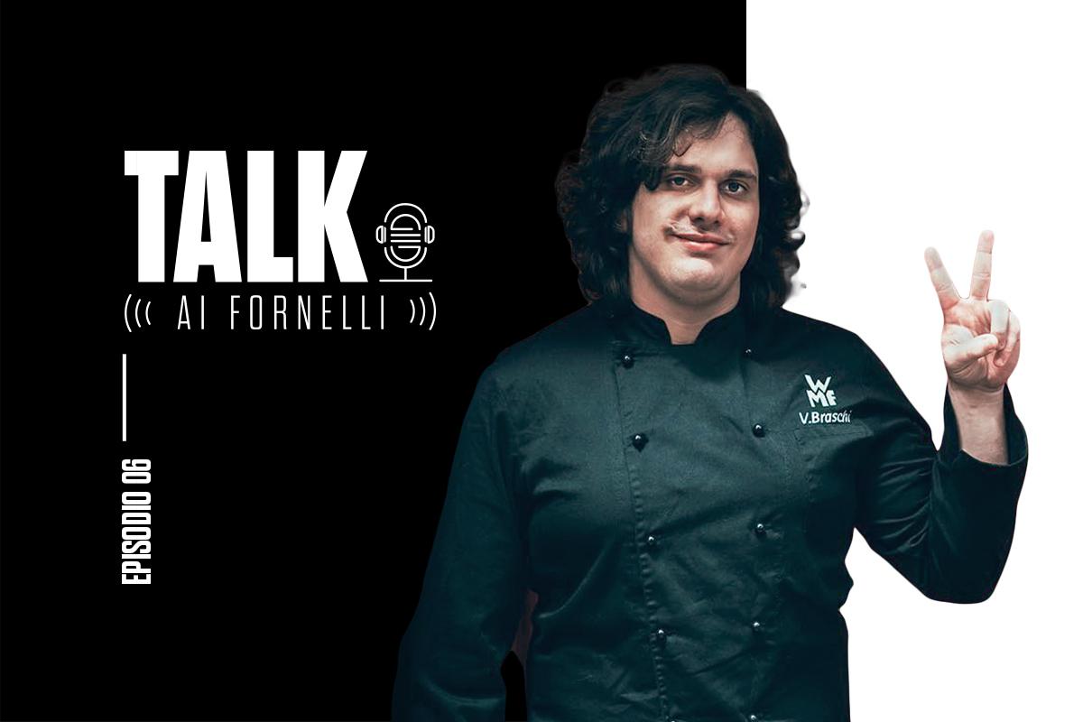 Talk ai Fornelli: le carni più pregiate del mondo nel nuovo episodio con Valerio Braschi
